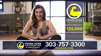 Franklin D. Azar & Associates, P.C. TV Spot, 'Waking Up in the Hospital' - Thumbnail 4