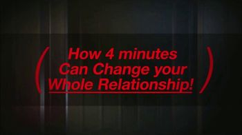 Phil in the Blanks TV Spot, 'Relationship Reality Check: Four Minutes' - Thumbnail 5