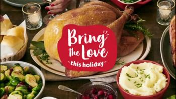 Winn-Dixie TV Spot, 'Bring the Love: Turkey and Steak'