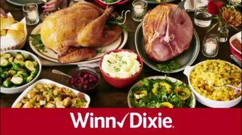 Winn-Dixie TV Spot, 'Bring the Love: Turkey and Steak' - Thumbnail 2