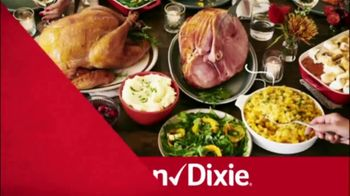 Winn-Dixie TV Spot, 'Bring the Love: Turkey and Steak' - Thumbnail 3