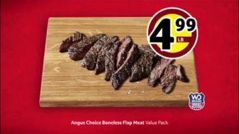 Winn-Dixie TV Spot, 'Bring the Love: Turkey and Steak' - Thumbnail 5