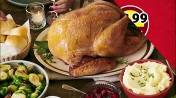 Winn-Dixie TV Spot, 'Bring the Love: Turkey and Steak' - Thumbnail 6
