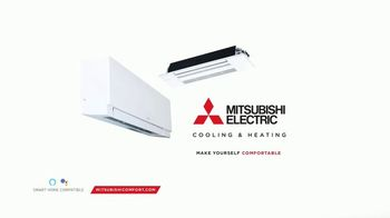 Mitsubishi Electric TV Spot, 'Ice Block' - Thumbnail 9