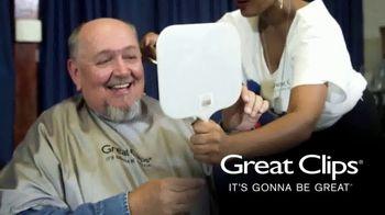 Great Clips TV Spot, 'Veterans: Free Hair Cut' - Thumbnail 4