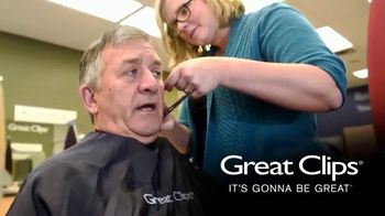 Great Clips TV Spot, 'Veterans: Free Hair Cut' - Thumbnail 2