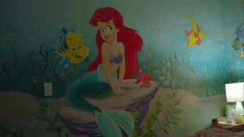 The Walt Disney Company TV Spot, '30 Years of The Little Mermaid'