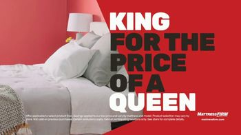 Mattress Firm Black Friday Sale TV Spot, 'Best Sale of the Season' - Thumbnail 4