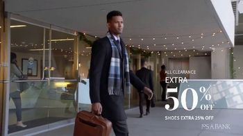 JoS. A. Bank Veterans Day Sale TV Spot, 'Up to 60 Percent Off' - Thumbnail 9