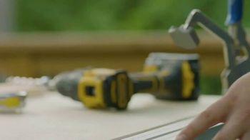 Kreg Pocket-Hole Jig K4 TV Spot, 'Join Wood Confidently: $15 Rebate'