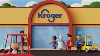 The Kroger Company TV Spot, 'Fresh for Everyone'