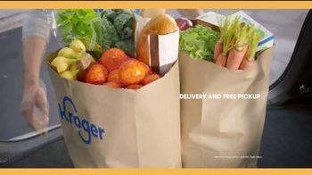 The Kroger Company TV Spot, 'Fresh for Everyone' - Thumbnail 9