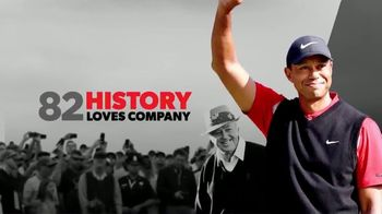 PGA TOUR TV Spot, '82 Wins: Congratulations, Tiger' - Thumbnail 10