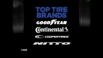 National Tire & Battery (NTB) Black Friday TV Spot, 'Buy Two, Get Two and $19.99 Oil Change' - Thumbnail 5