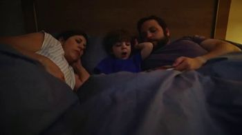 Casper TV Spot, 'Delivering Better Sleep: 10 Percent' - Thumbnail 7