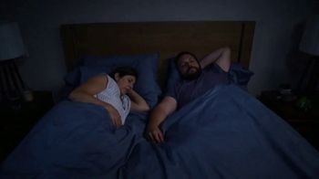 Casper TV Spot, 'Delivering Better Sleep: 10 Percent' - Thumbnail 9