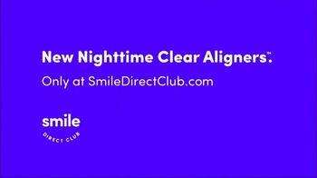 Smile Direct Club Nighttime Clear Aligners TV Spot, 'Sleep Walking' - Thumbnail 8