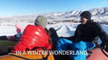 Heber Valley Chamber of Commerce TV Spot, 'Utah's Winter Wonderland' - Thumbnail 2