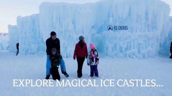 Heber Valley Chamber of Commerce TV Spot, 'Utah's Winter Wonderland' - Thumbnail 3