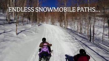 Heber Valley Chamber of Commerce TV Spot, 'Utah's Winter Wonderland' - Thumbnail 5
