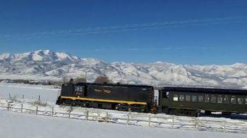 Heber Valley Chamber of Commerce TV Spot, 'Utah's Winter Wonderland' - Thumbnail 8