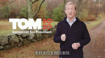 Tom Steyer 2020 TV Spot, 'Whole Story' - Thumbnail 8
