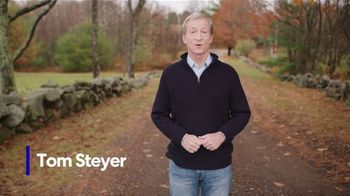Tom Steyer 2020 TV Spot, 'Whole Story' - Thumbnail 1