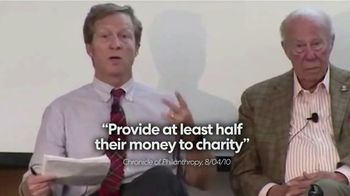 Tom Steyer 2020 TV Spot, 'Whole Story' - Thumbnail 5