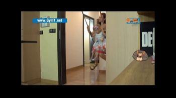 Gym1 Indoor Playground TV Spot, 'Swing, Climb, Play INDOORS' - Thumbnail 5