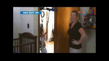 Gym1 Indoor Playground TV Spot, 'Swing, Climb, Play INDOORS' - Thumbnail 7