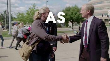 Tom Steyer 2020 TV Spot, 'Rally' - Thumbnail 5