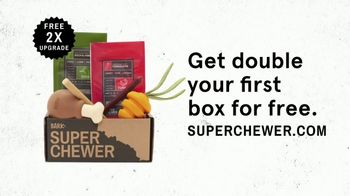 Super Chewer TV Spot, 'Really Love to Play' - Thumbnail 10