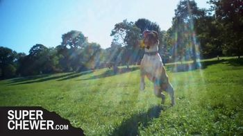 Super Chewer TV Spot, 'Really Love to Play' - Thumbnail 6