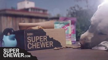 Super Chewer TV Spot, 'Really Love to Play' - Thumbnail 9