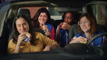 McDonald's TV Spot, 'Better Way to Breakfast: Buy One, Get One for $1' - Thumbnail 8