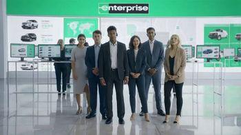 Enterprise TV Spot, 'Entourage' Featuring Kristen Bell - Thumbnail 1