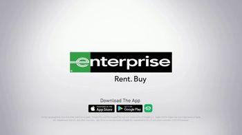Enterprise TV Spot, 'Entourage' Featuring Kristen Bell - Thumbnail 10