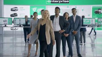 Enterprise TV Spot, 'Entourage' Featuring Kristen Bell - Thumbnail 2