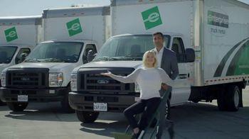 Enterprise TV Spot, 'Entourage' Featuring Kristen Bell - Thumbnail 5
