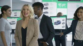 Enterprise TV Spot, 'Entourage' Featuring Kristen Bell - Thumbnail 7