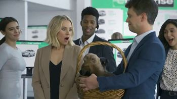 Enterprise TV Spot, 'Entourage' Featuring Kristen Bell