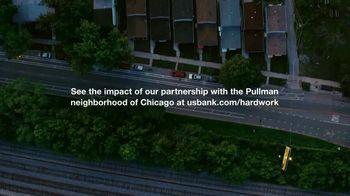 U.S. Bank TV Spot, 'Pullman Community' - Thumbnail 10