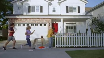 The Home Depot TV Spot, 'Curb Appeal: Windows and Doors' - 242 commercial airings