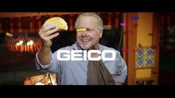 GEICO TV Spot, 'Taco Night' - Thumbnail 7