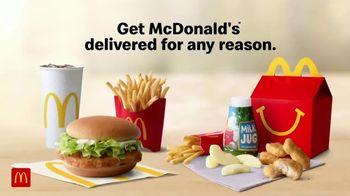 McDonald's TV Spot, 'Reason #9: Extra, Extra, Extra Well Done' - Thumbnail 3