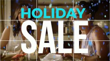 Rooms to Go Holiday Sale TV Spot, 'Sofia Vergara Collection: Leather Sectional' - Thumbnail 3