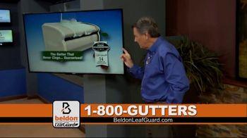 Beldon LeafGuard $99 Installation Sale TV Spot, 'Fourteen Years in a Row' - Thumbnail 1