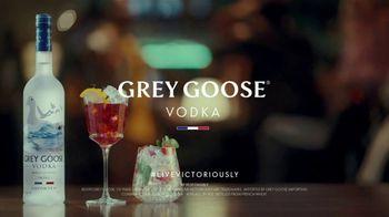 Grey Goose TV Spot, 'Live Victoriously: Guitar' - Thumbnail 7