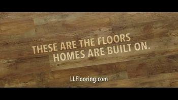 Lumber Liquidators TV Spot, 'Black Friday Deals: Vinyl and Hardwood' - Thumbnail 7