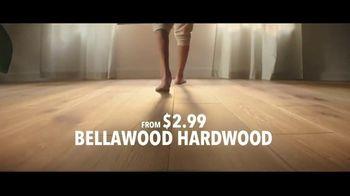 Lumber Liquidators TV Spot, 'Black Friday Deals: Vinyl and Hardwood' - Thumbnail 4
